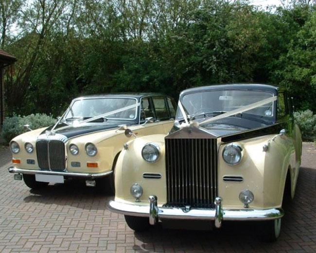 Crown Prince - Rolls Royce Hire